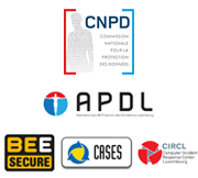 News — National Data Protection Commission // Luxembourg